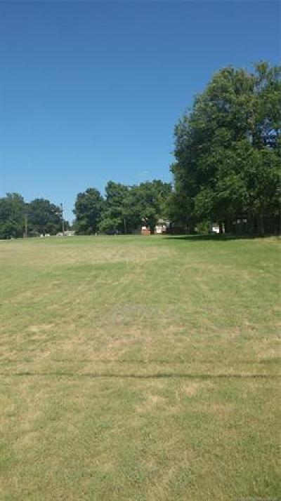 Residential Lots & Land For Sale: 910 N Ash Avenue