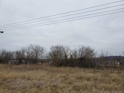 Ada OK Residential Lots & Land For Sale: $9,500