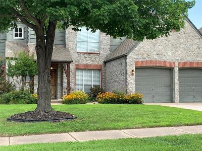 Broken Arrow Single Family Home For Sale: 516 S Tamarack Avenue