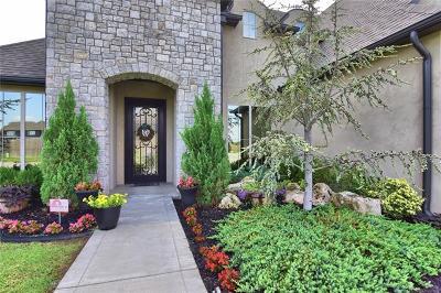 Tulsa Single Family Home For Sale: 4333 S 172nd East Avenue