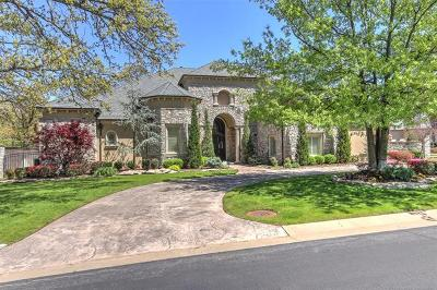 Single Family Home For Sale: 11619 S Kingston Avenue