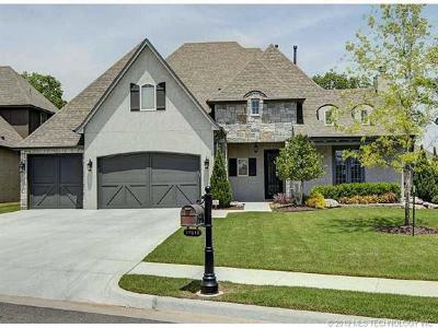 Single Family Home For Sale: 17619 E 49th Street