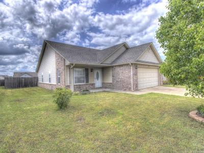Skiatook Single Family Home For Sale: 604 S Shawnee Street