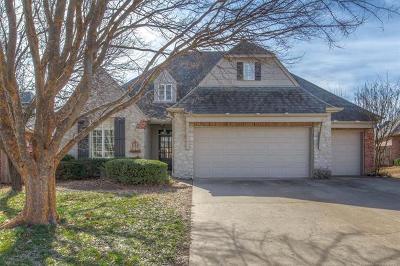 Bixby Single Family Home For Sale: 9514 E 118th Street S