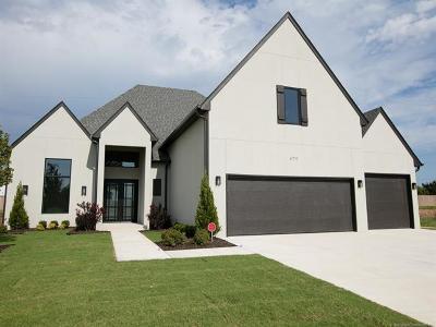 Tulsa County Single Family Home For Sale: 4711 S Quinoa Avenue