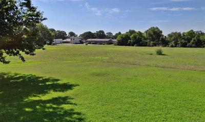 Tahlequah OK Residential Lots & Land For Sale: $275,000