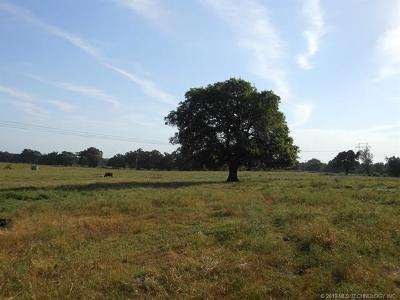 Spiro Residential Lots & Land For Sale: 21560 Bailey Road