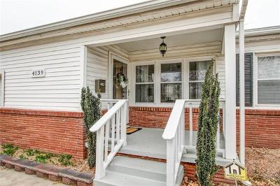 Single Family Home For Sale: 4139 E 35th Place