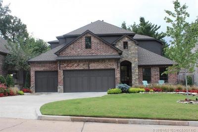 Tulsa Single Family Home For Sale: 1538 E 35th Street