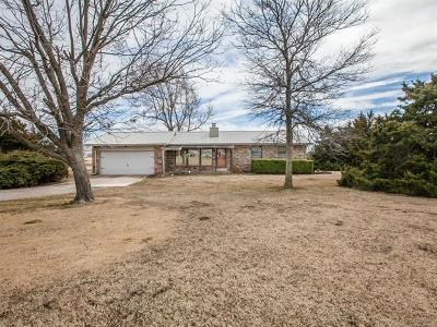 Talala Single Family Home For Sale: 10151 S 4066 Road