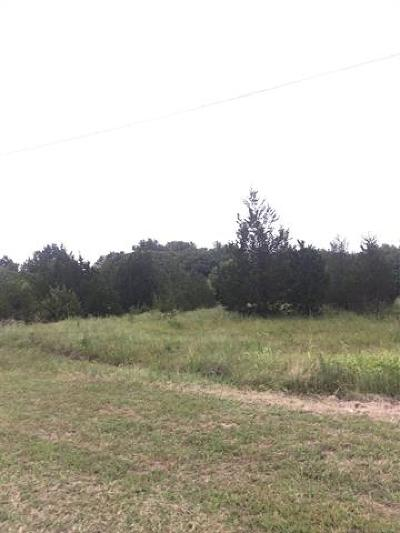 Ada Residential Lots & Land For Sale: Sunset Road