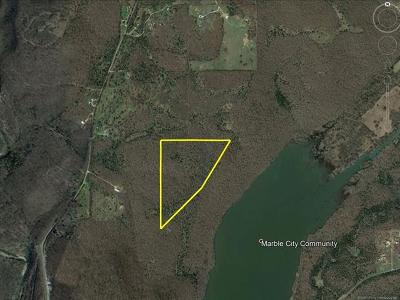 Sallisaw Residential Lots & Land For Sale: 4598 Road
