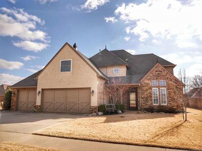 Bartlesville Single Family Home For Sale: 6229 Sawgrass Place