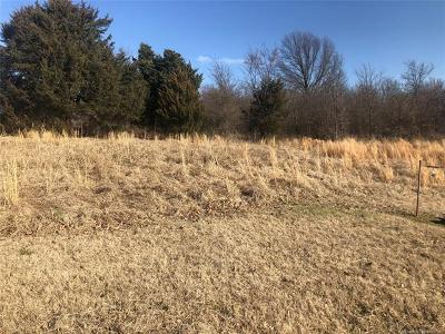 Wilburton Residential Lots & Land For Sale: 5768 SW 1098 Avenue