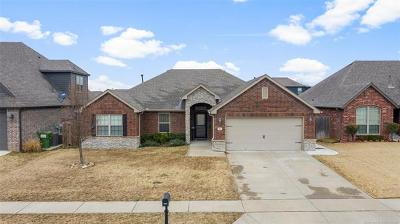 Single Family Home Sold: 20601 E 32nd Street S