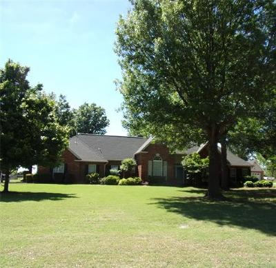 Claremore Single Family Home For Sale: 1901 NE Oakridge Drive