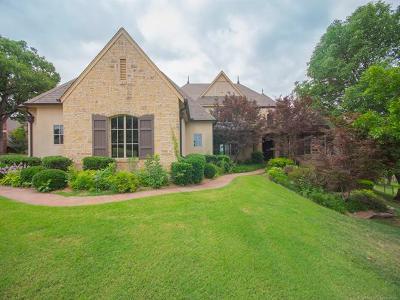 Bixby Single Family Home For Sale: 5806 E 140th Street S