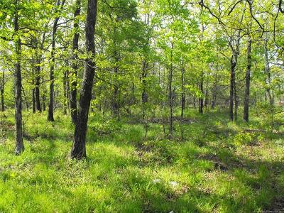 Wilburton Residential Lots & Land For Sale: 1009 Road