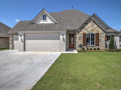 Broken Arrow Single Family Home For Sale: 10412 S 228th East Avenue