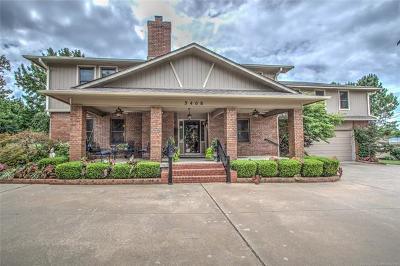 Tulsa Single Family Home For Sale: 3408 E 21st Street