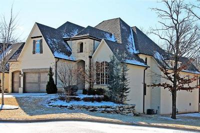 Jenks Single Family Home For Sale: 10704 S Nandina Court