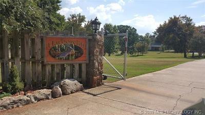 Wagoner Condo/Townhouse For Sale: 33800 E 750 Road #4B