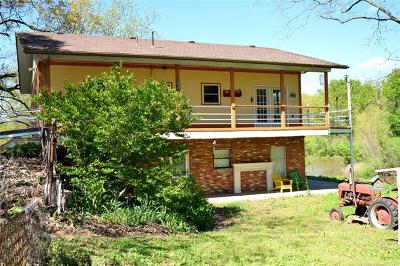 Haskell Single Family Home For Sale: 20171 Highway 72 Highway