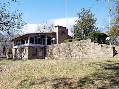 Park Hill OK Single Family Home For Sale: $398,900