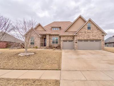 Bartlesville Single Family Home For Sale: 5610 Cooper Court