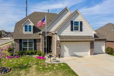Broken Arrow Single Family Home For Sale: 1600 E Roanoke Street