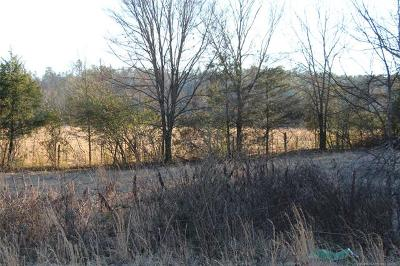 Wister Residential Lots & Land For Sale: Us Hwy 271