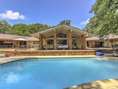 Tulsa Single Family Home For Sale: 7102 E 101st Street
