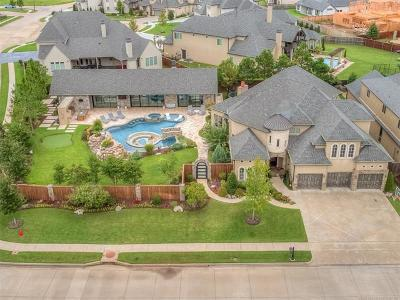 Broken Arrow Single Family Home For Sale: 4209 S Quinoa Avenue