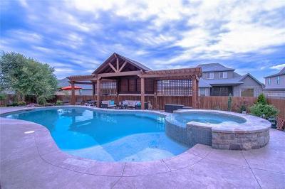 Jenks Single Family Home For Sale: 218 E 128th Street S