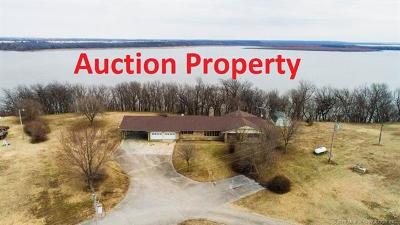 Nowata Single Family Home For Sale: 94 Nowata Rt 2 Road
