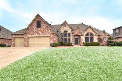 Broken Arrow Single Family Home For Sale: 209 S 79th Street
