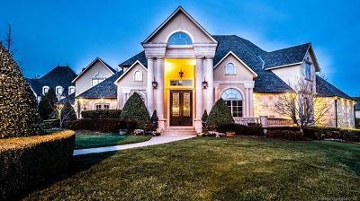 Tulsa OK Single Family Home For Sale: $1,399,000
