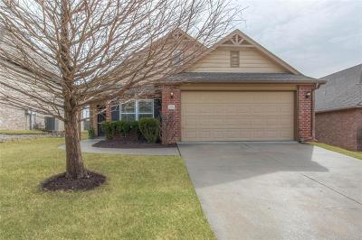 Bixby Single Family Home For Sale: 13311 S 21st Place