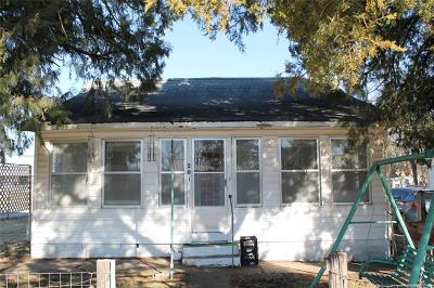 Skiatook Single Family Home For Sale: 201 E 4th Street