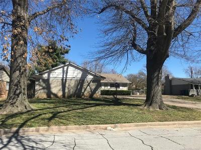Tulsa OK Rental For Rent: $895