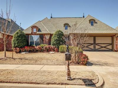Bixby Single Family Home For Sale: 11928 S 96th East Place