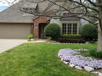 Broken Arrow OK Single Family Home For Sale: $382,000