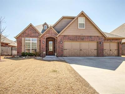 Broken Arrow Single Family Home For Sale: 3309 W Knoxville Street