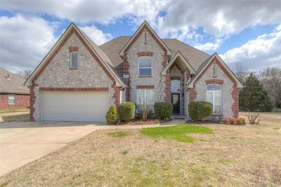 Skiatook Single Family Home For Sale: 15563 Colonial Lane