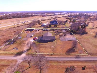 Owasso Residential Lots & Land For Sale: 13204 E 103rd Street N