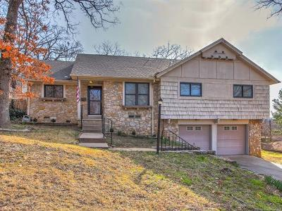 Sapulpa Single Family Home For Sale: 1319 S Apple Street