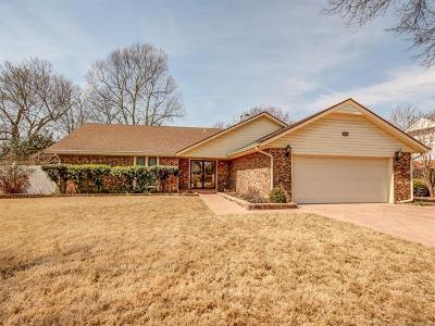 Broken Arrow Single Family Home For Sale: 4008 S Juniper Avenue