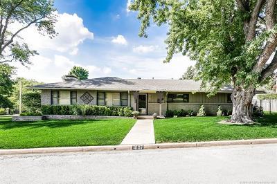 Tulsa OK Single Family Home For Sale: $310,000