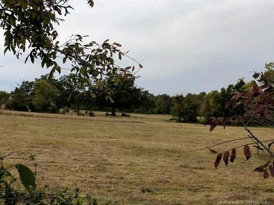 Muldrow Residential Lots & Land For Sale: S 4710 Road