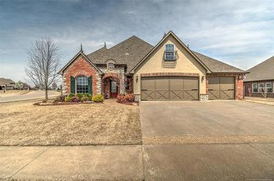 Bartlesville Single Family Home For Sale: 6204 Sawgrass Place
